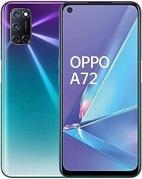 OPPO A72 - Smartphone de 6.5