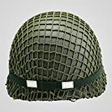 GPPPerfect WWII US Army M1 Green Helmet Replica