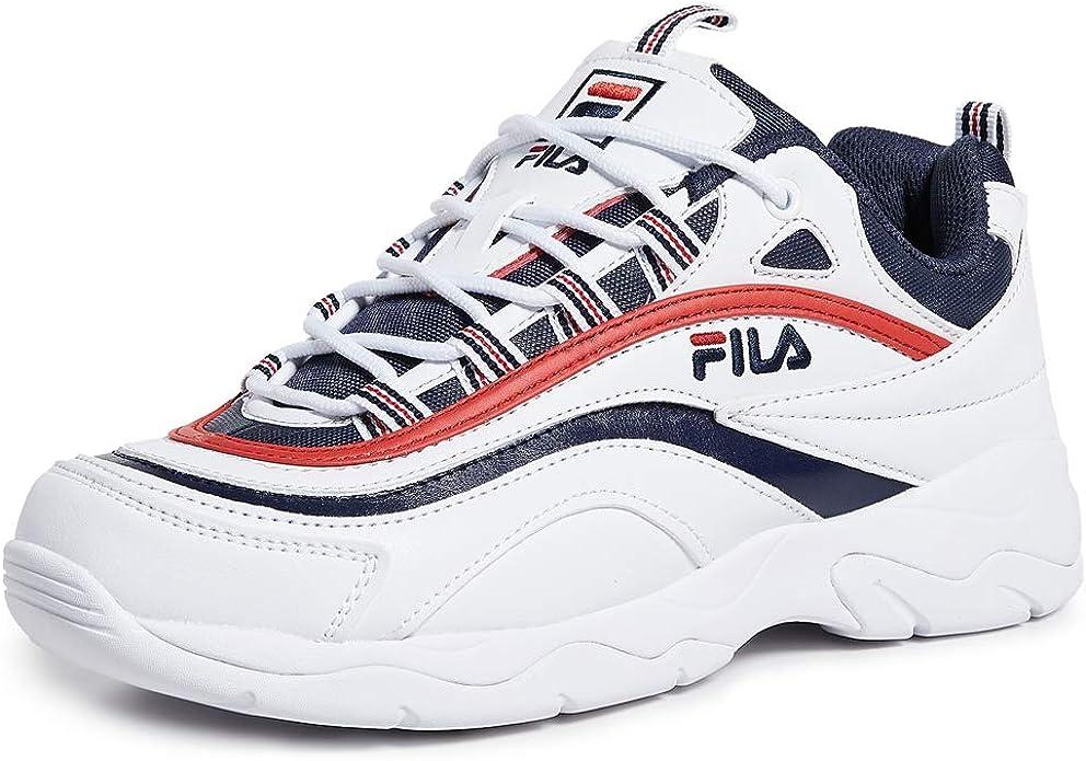 Amazon.com   Fila Men's Ray Sneakers