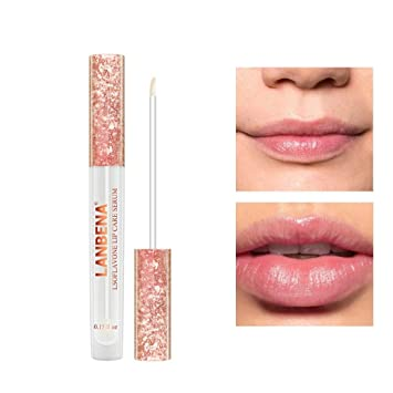 Essence Lip, Alonea Best Lip Plumper Stick for Dry Lips, Matte Liquid  Lipstick Long-Lasting Plump