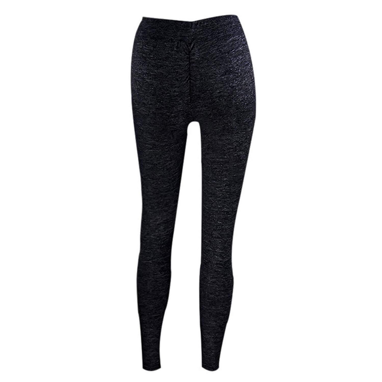 8881e6737f6d4 Amazon.com: Sexy Women Sport Yoga Pants Sexy Push Up Gym Sport Leggings  Women Running Tights Skinny Joggers Pants Compression Gym Pants: Clothing