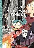 Hilda and the Stone Forest (Hildafolk)