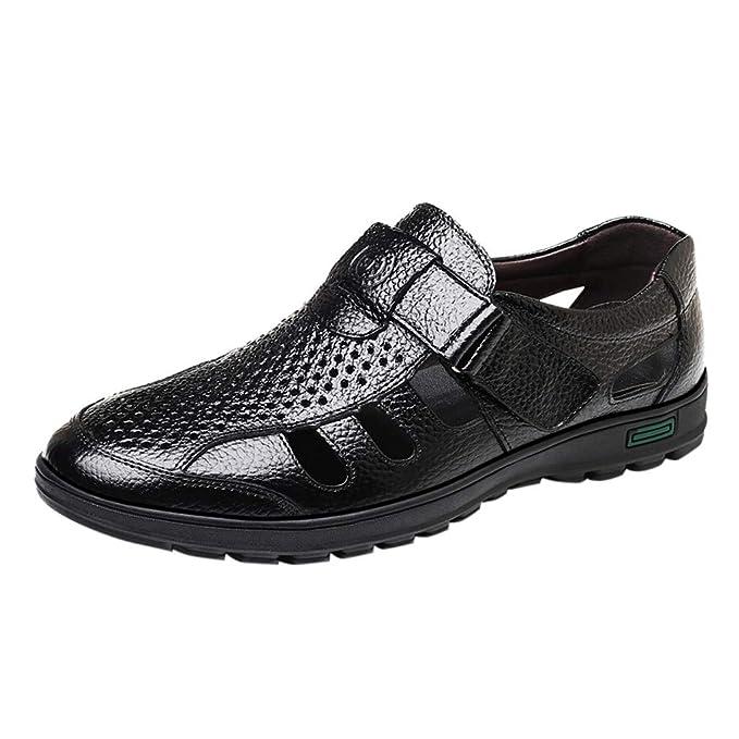 Wkgre Business Casual Sandals Summer