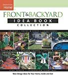 front yard garden ideas Front and Backyard Idea Book Collection (Taunton Home Idea Books)