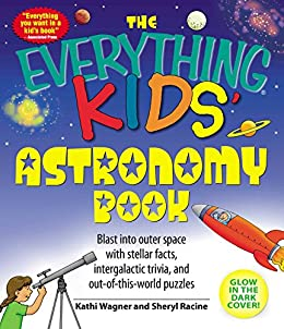 Everything Kids Astronomy Book this world ebook product image
