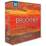 ブルックナー:交響曲 全集[12CDs]