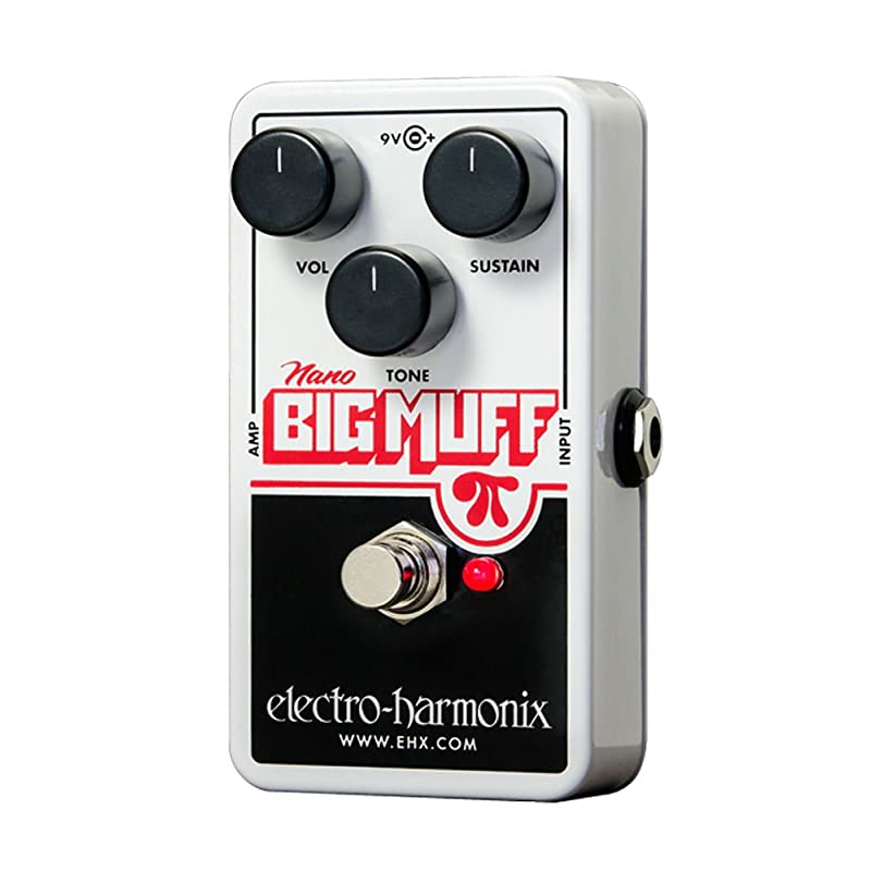 Electro Harmonix Nano Big Muff Pi