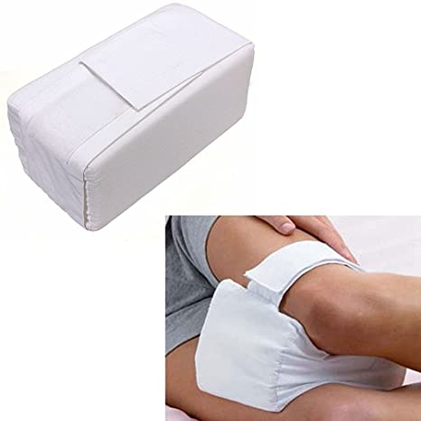 Amazon.com: Almohadas de posicionador de piernas ...