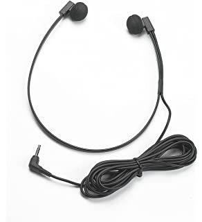 Spectra Usb Transcription Headset Amazon In Electronics