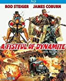 A Fistful of Dynamite aka Duck, You Sucker [Blu-ray]