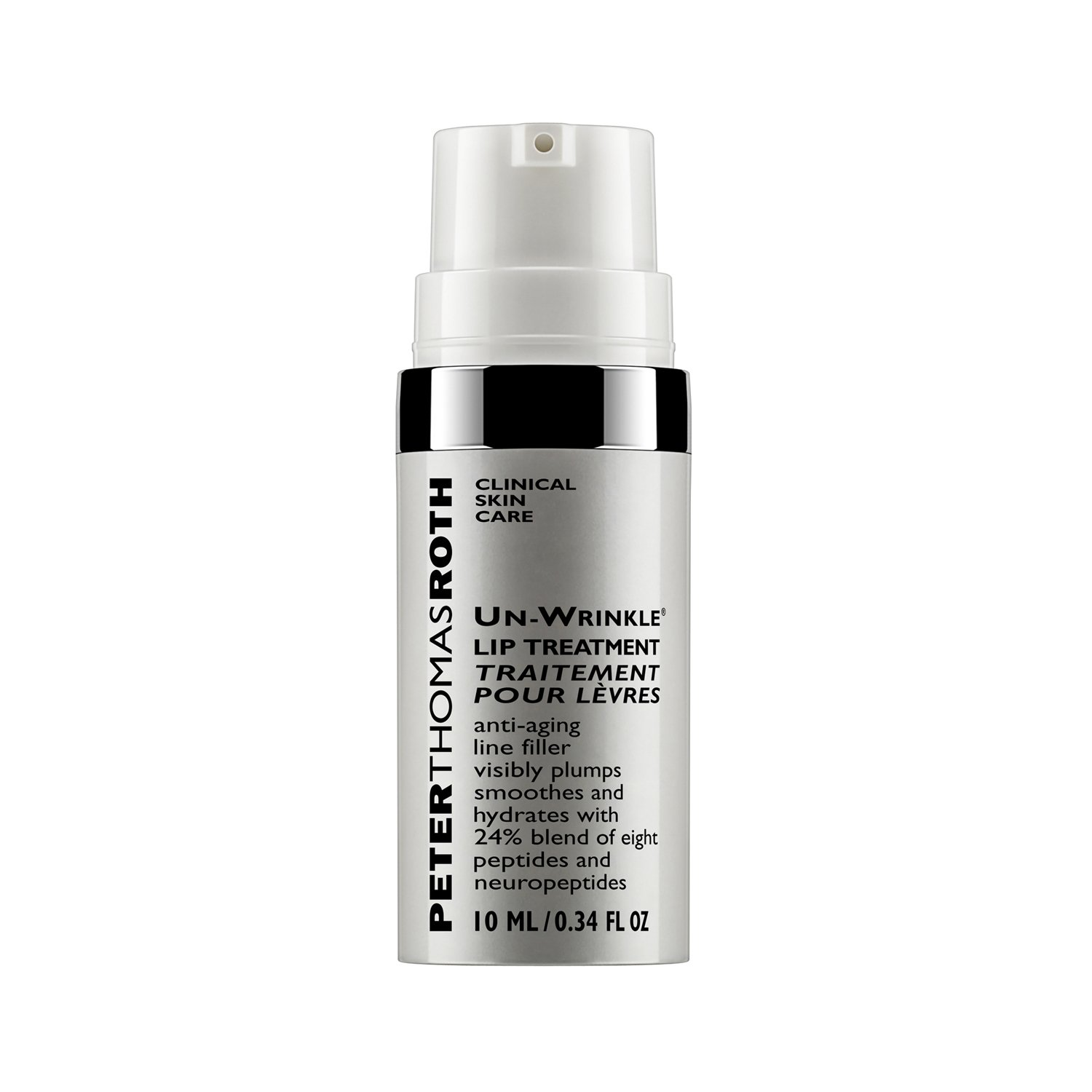 Peter Thomas Roth Un Wrinkle Lip, 0.34 Ounce