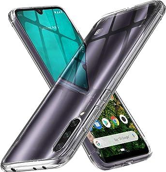 Ferilinso Funda para Xiaomi Mi A3, Ultra [Slim Thin] Resistente a ...