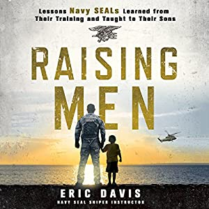 Raising Men Audiobook