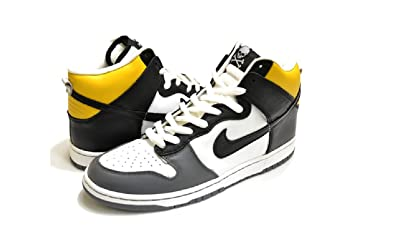 new styles 247d2 24cbb Amazon.com   Nike Dunk High Pro SB Shimizu 305050-101 US Sz ...