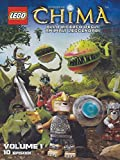 Lego - Legends of Chima - Stagione 02 #01 [IT Import]