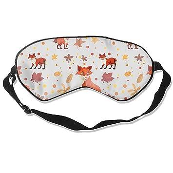 Amazon.com: Máscara de dormir cómoda para ojos, planta ...