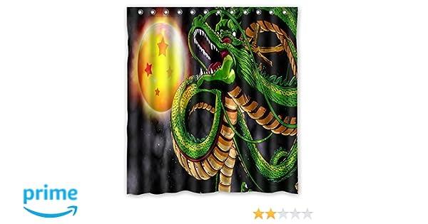 Aloundi Custom Best Cobra Shower Curtain Decoration Waterproof Polyester Fabric Bathroom Shower Curtains
