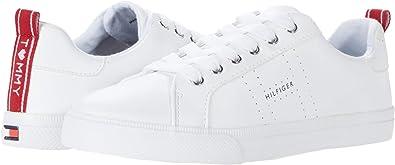 נעלי סניקרס טומי הילפיגר לנשים Tommy Hilfiger Women's Lelita Sneaker