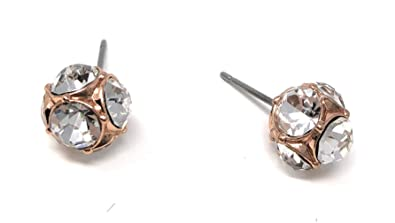 71e9d1e90 Image Unavailable. Image not available for. Color: Kate Spade New York Lady  Marmalade Stud Earrings ...