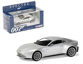 Superb Corgi Aston Martin DB10   Spectre   CC08001