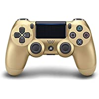 DualShock®4 Wireless Controller - Gold…
