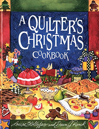a quilters holiday - 6