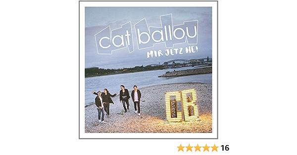 Cat ballou band bergisch gladbach