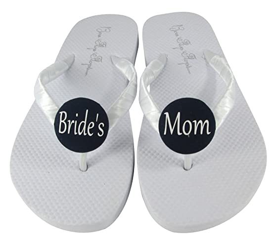 22b3cc8baa0c9 Amazon.com  Pick your own color for cute Bride s Mom Wedding Flip ...