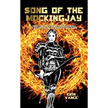 Song of the Mockingjay: The Nature of Katniss Everdeen's Agency in Suzanne Collins' The Hunger Games Series (Engen Academia Book 1) (English Edition)