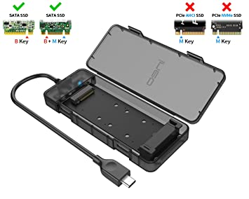 Amazon.com: Caja M.2: Computers & Accessories