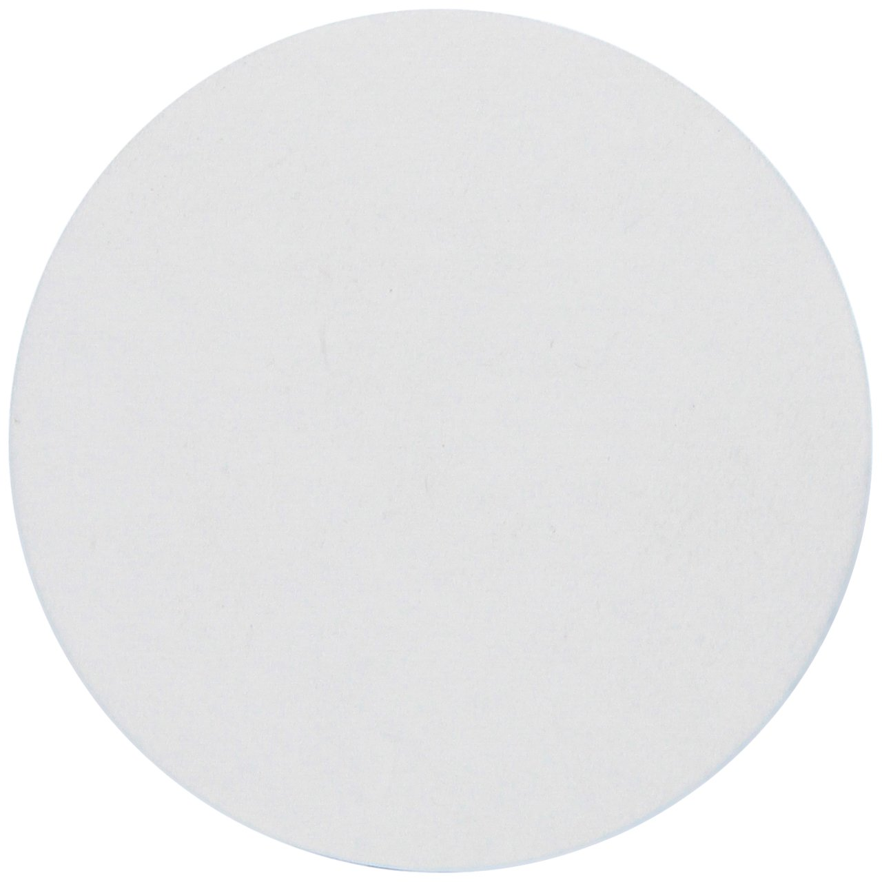Whatman 4712K15PK 1003055 Grade 3 Qualitative Filter Paper, 55 mm Thick and Max Volume 230 ml/m (Pack of 100)
