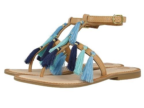 Gioseppo Amenti, Sandales Femme, (Blue 32), 40 EU