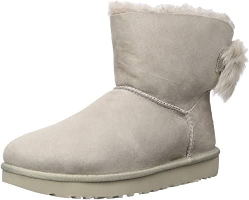 ugg poppy boots size 7 new without box