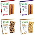 24-Count Kashi Breakfast Bar Variety Pack