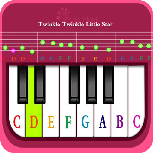 Tiny toys piano instrument for beginner (Virtuoso Clarinet)