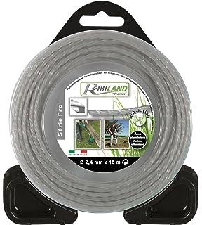 Hilo Nylon / Aluminio Cuadrado Profesional 3,0 Mm. (50 Metros ...
