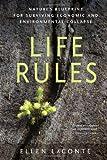 Life Rules, Ellen LaConte, 0865717265