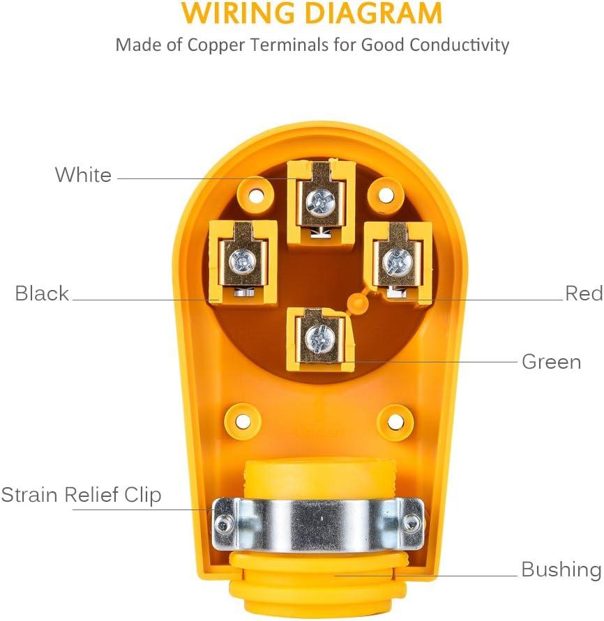 D/&D PowerDrive JK6881A Motorcraft Replacement Belt 0.86 Width 88.25 Length