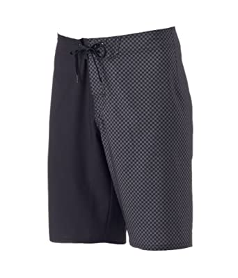 5e4e89bbc7 Image Unavailable. Image not available for. Color: Hang Ten Mens Surf Swim  Bottom Board Shorts ...