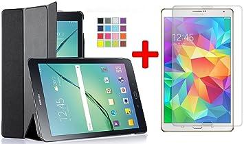 Theoutlettablet® Funda para Tablet Samsung Galaxy Tab A 2016 T580 10.1