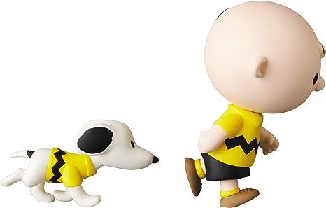 Ultra Detail Figure UDF Peanuts Snoopy /& Linus UDF Medicom Toy No.458