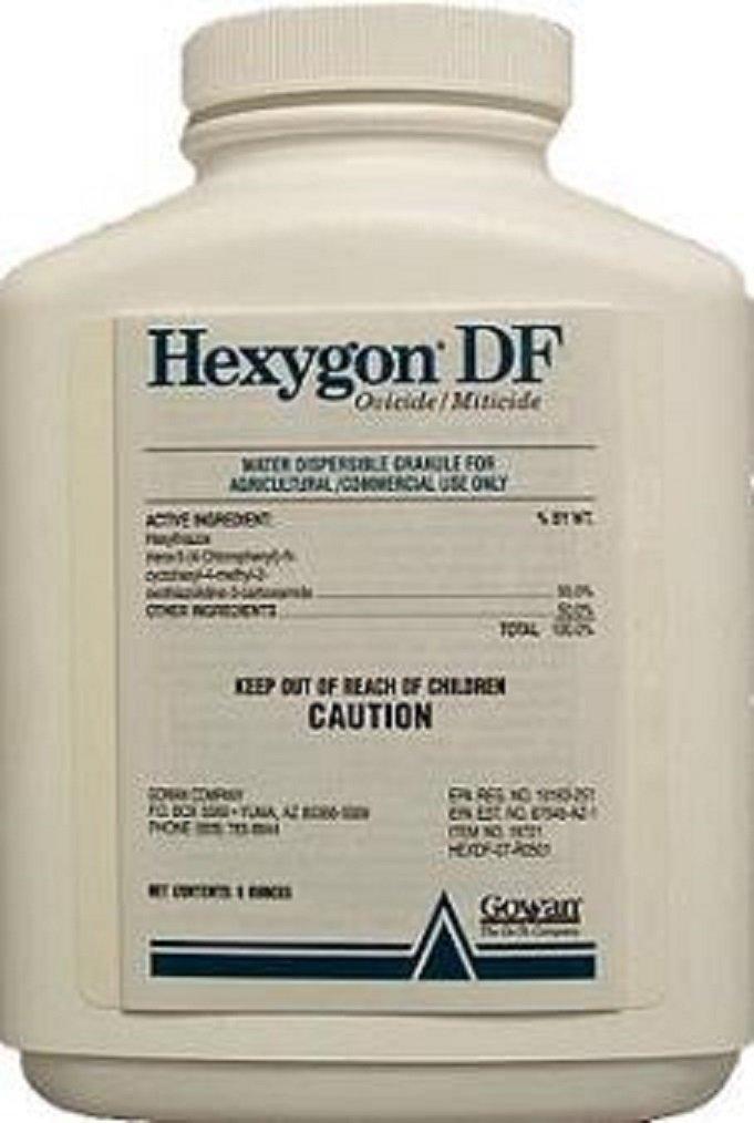 Hexygon DF 6oz Ovicide / Miticide 50% Hexythiazox