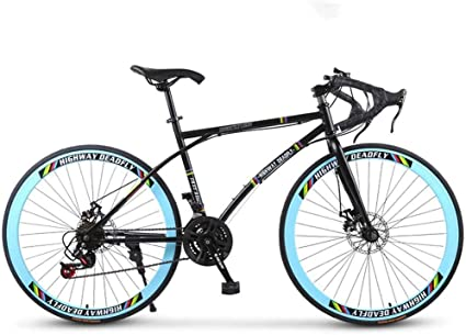 Ti-Fa Men's And Women's Road Bicycle