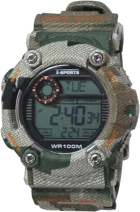 [クレファー] 腕時計 TS-D030-GNG ベージュ