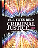 Criminal Justice : Procedures and Issues, Reid, Sue Titus, 0023991933