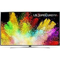 LG Electronics 86SJ9570 86-Inch 4K Ultra HD Smart LED TV (2017 Model)