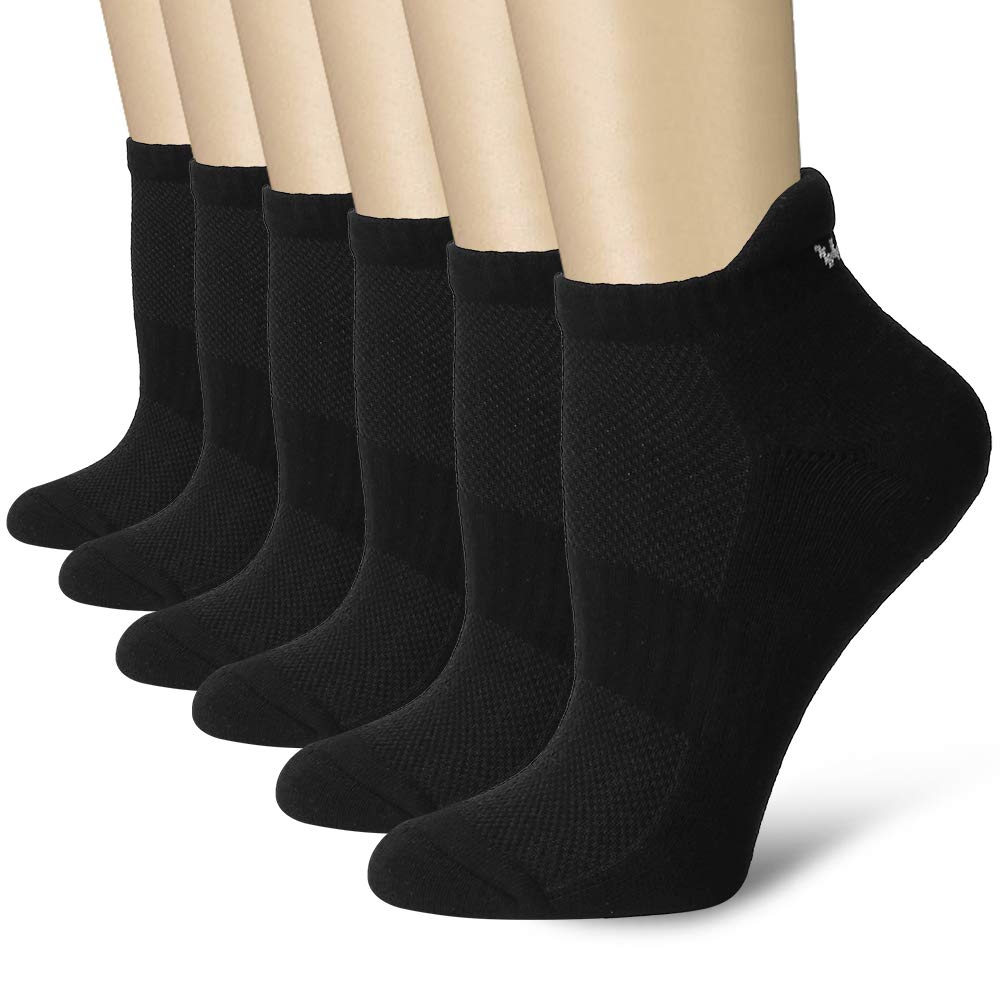 Bluemaple Compression Socks for Women and Men, Compression Ankle Socks, Golf Socks,Regular wear, Fashion wear -Say Goodbye to Your Pain by Bluemaple