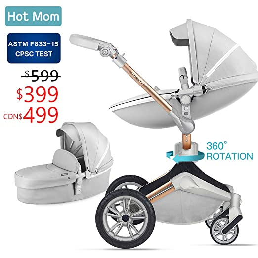 10 Best Pushchair For Newborn Protective Safe In Use Parent Prime