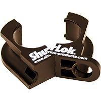 ShurLok SL-170 Lock Box Lever Grip for Key Storage Combination Lock Box, Black