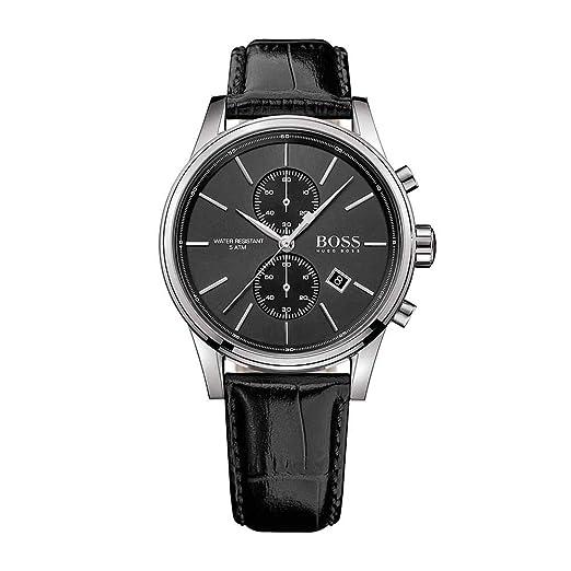 BOSS BLACK - Reloj Hugo Boss 1513279 - hombre - -talla única: Amazon.es: Relojes